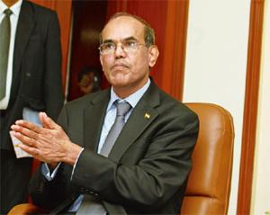 Policy matters: Reserve Bank of India governor D. Subbarao.Photo Indranil Bhoumik/Mint