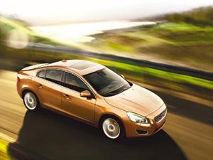 The S60: The car is extremely well put together and has the world's first pedestrian safety system.
