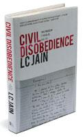 Civil Disobedience: The Book Review Literary Trust, 266 pages, Rs 395.