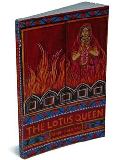 The Lotus Queen: Rupa & Co., Rs 195.