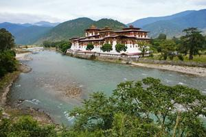 Landscape: The second Mountain Echoes fest will unfold in Thimphu. Thinkstock