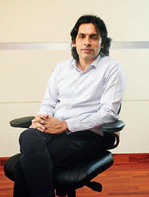 Pankaj Bajaj, president of Confederation of Real Estate Developers' Association of India, NCR, and managing director, Eldeco Infrastructure and Properties Ltd
