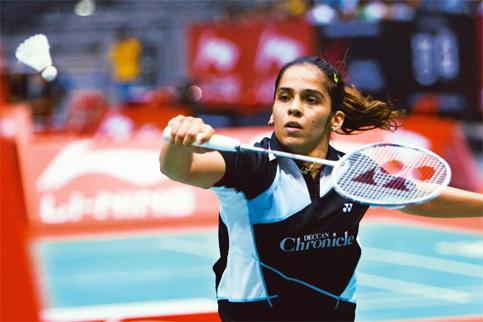 Stamp of success: Will her celebrity status lull Saina Nehwal into complacency. Athit Perawongmetha/Getty Images
