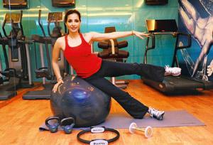 Do your research : Sumaya Dalmia says you should ask your trainer tough questions.