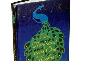 One Thousand and One Nights: Bloomsbury, 288 pages, Rs 699.