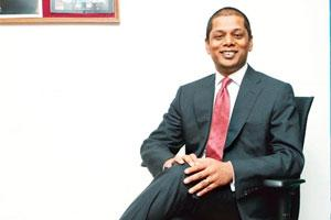Ajit Krishnan, partner and leader-real estate and infrastructure, Ernst & Young