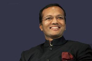 File photo of Naveen Jindal
