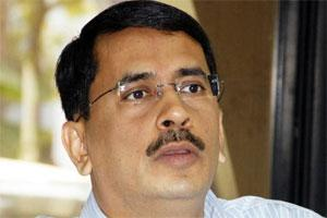 Anil Jain, MD, Jain Irrigation.File photo.