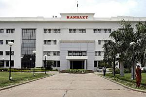Ranbaxy Laboratories Ltd. research headquarters in Gurgaon. Photo: Bloomberg.
