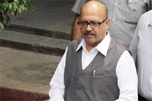 File photo of Amar Singh