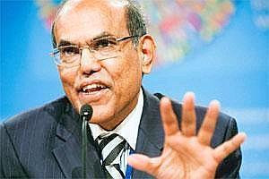 Hawkish stance: Reserve Bank of India governor D. Subbarao.(PTI)