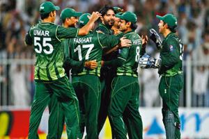 Time to play? Most cricket teams have been reluctant to play in Pakistan. By Nikhil Monteiro/Reuters