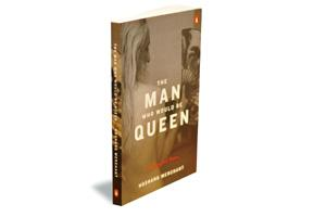 The Man Who Would Be Queen— Autobiographical Fictions: Penguin India, 199 pages, Rs 250.