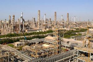 A view of Reliance Industries' Jamnagar refinery. File photo.