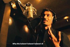 Out of sync: The song isn't really a Tamil song, it's a watered-down version.