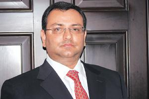 Cyrus P. Mistry appointed deputy chairman of Tata Sons