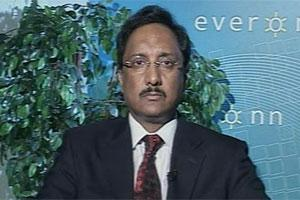 A file photo of P. Kishore, former MD, Everonn Education