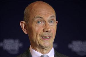 WTO director general Pascal Lamy. Photo: Bloomberg