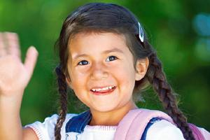Feel and talk: Be expressive for the benefit of your children. By Thinkstock