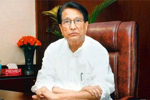 At the helm: Civil aviation minister Ajit Singh. Photo: PTI