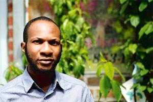 Reading the city: Novelist, art historian and photographer Teju Cole.