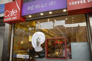 CCD to take over franchisee-run 'xpress' kiosks - Livemint