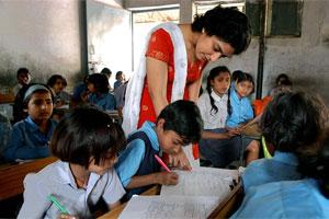 Views | The rapid spread of private school education in India ...