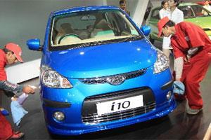 Older Car Models Post Lower Sales In 2011 Livemint