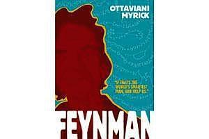 Biography: It highlights Feynman's curiosity, openness and intelligence.
