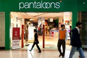 Majority stake: Aditya Birla Nuvo will infuse Rs 1,600 crore in Future Group's Pantaloons department retail chain business. Ramesh Pathania/Mint