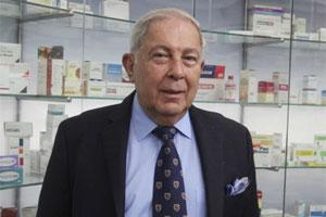 Cipla CMD Y.K. Hamied. Photo: Bloomberg