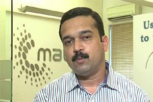 Pushkar Chitale, DGM product& developer relations, Mobango.com.