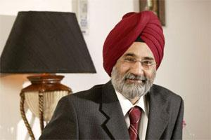 Lt. Col. Hardeep Singh Bedi, CMD, Tulip Telecom. File photo