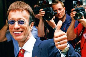 Obituary: Robin Gibb (1949-2012).