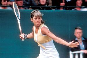 Most Singles Titles: Women's-Chris Evert