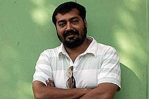 Anurag Kashyap , producer , Gangs of Wasseypur