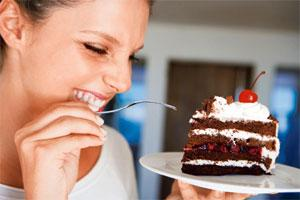 Junk that:  Foods with high levels of sugar trigger an addictive response in the brain