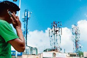 Unclear signals: Telecom operators might have to appeal to the Supreme Court to get a clearer picture of the way forward. Photo: Pradeep Gaur/Mint
