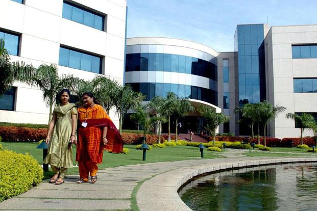 Infosys office in bangalore dating 4