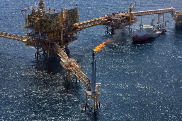 Oil Spills And Politics >> Brent steady above $109 on stimulus hopes - Livemint