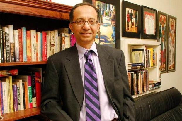 Image result for Kaushik Basu