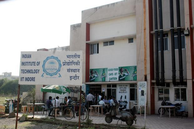 Gujarat Elections >> Three years on, IIT Indore campus gets forest ministry nod ...
