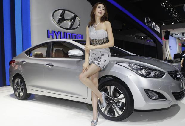 Hyundai Plans Utility Vehicle Costing Less Than Rs 10 Lakh