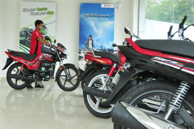 Hero MotoCorp: slowdown gets more challenging
