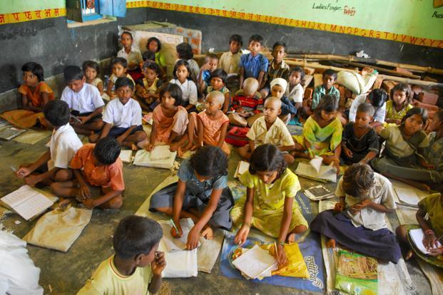 primary education in india essay