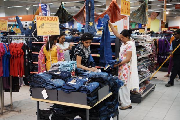Max Fashion Store India