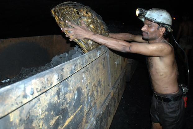 One of the mysteries of the unravelling coal scam in India is how relatively unknown and small-time companies managed to acquire the balance sheet strength required to apply for captive coal blocks. Photo: Noah Seelam/AFP