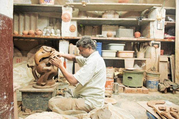 it s never too late to get your hands on wet clay livemint