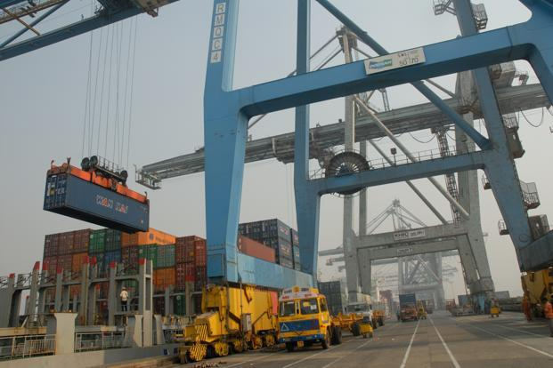Andhra Pradesh is India's second biggest maritime state by cargo handled after Gujarat. Photo: Mint