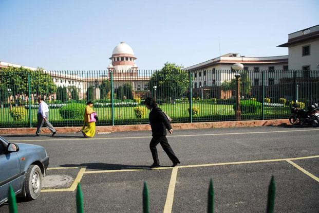 "The Supreme Court said information commissions at the central and state levels should have two-person benches, with one of them being a ""judicial member"". Photo: Pradeep Gaur/Mint"